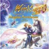 Музыка Винкс клуб волшебные приключения скачать (Winx Soundtrack)