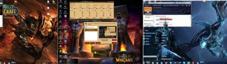 ���� Wow Cataclysm ������� ��� Win 7, Vista, XP
