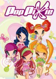 Winx PopPixie - ПопПикси 1-2 на русском смотреть онлайн