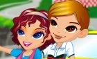 Игра одеваем влюбленных и картинки winx феи СТЕЛЛЫ